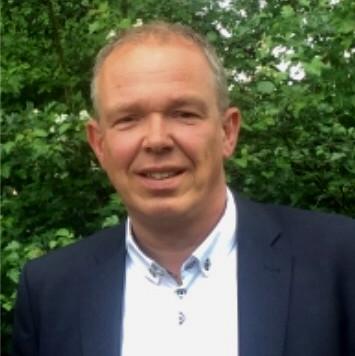Simon van der Wal