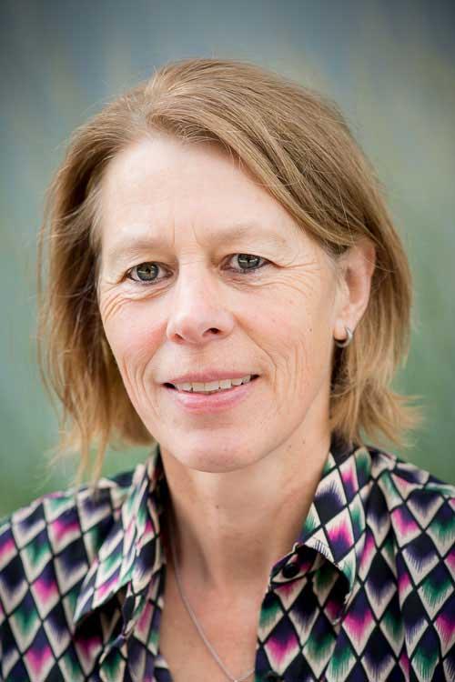 Dr Inge Claringbould