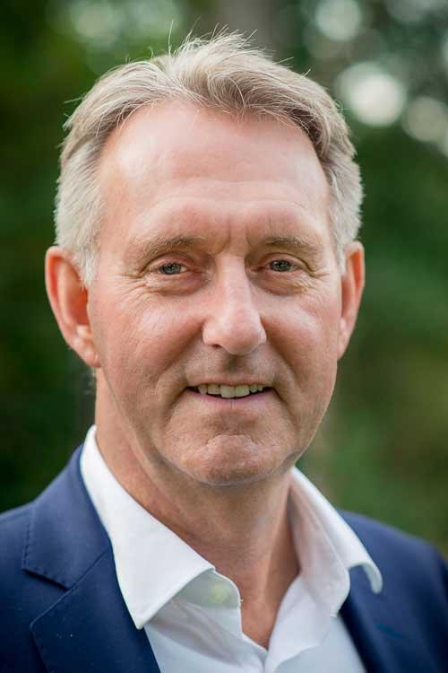 Tjisse Wallendal MBA