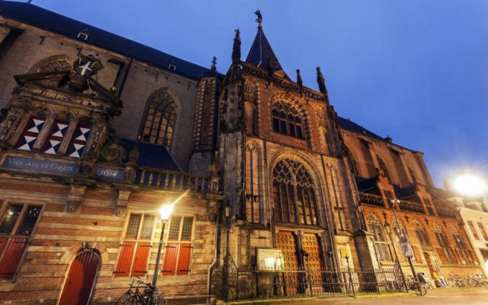 Grotekerk
